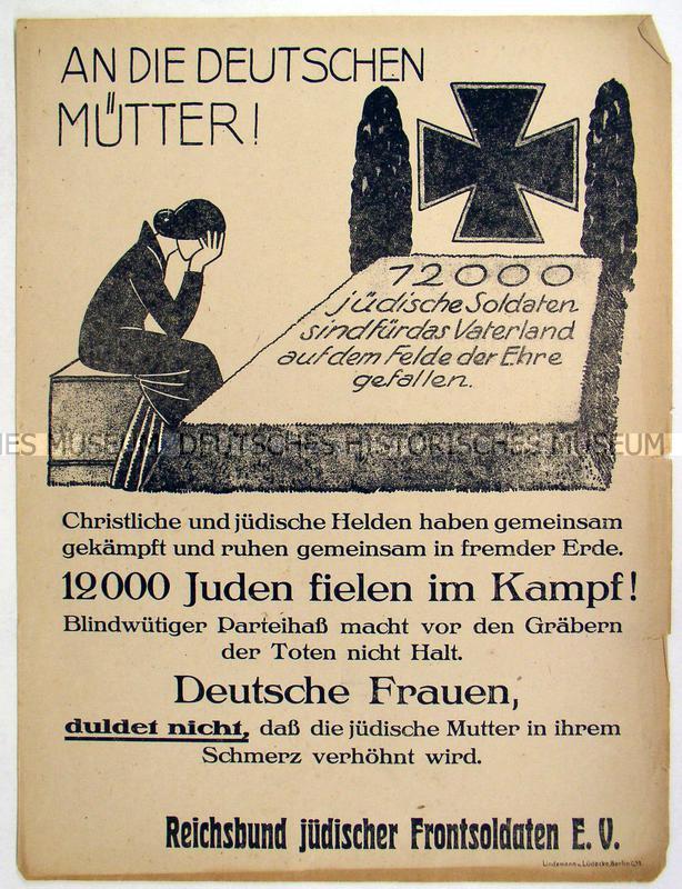 14 18 juifs allemands