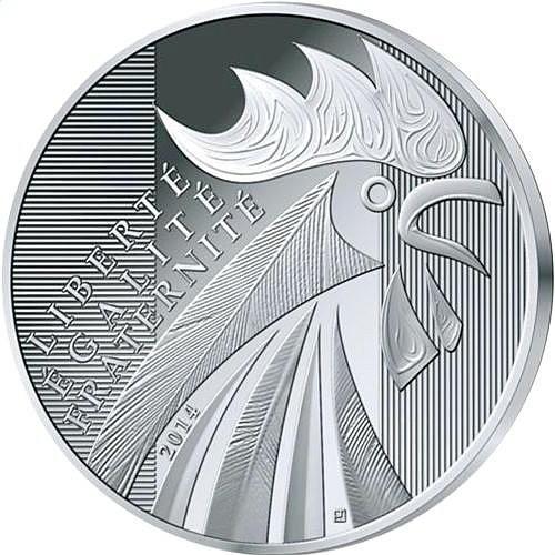 coq monnaie
