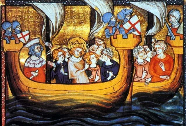 expulsion juifs 1394