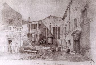 synagogue metz