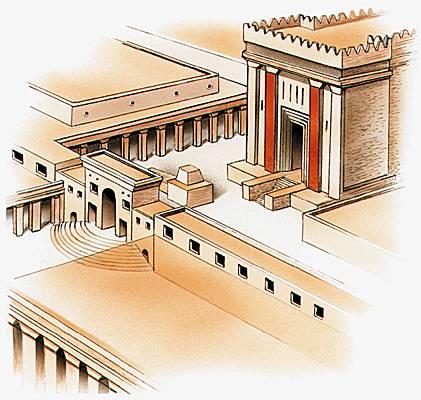 Temple_de_Salomon_Jérusalem