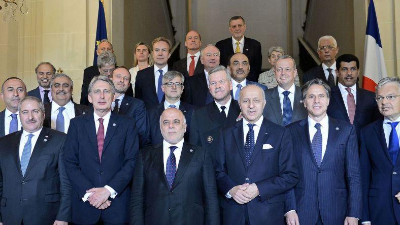 coalition daesh 2015