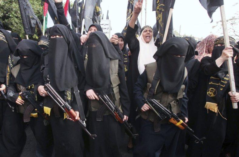 jihad islamique