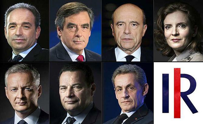 candidats-primaire-droite-et-centre