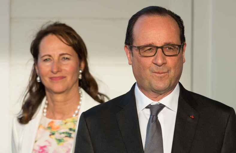 hollande-royale
