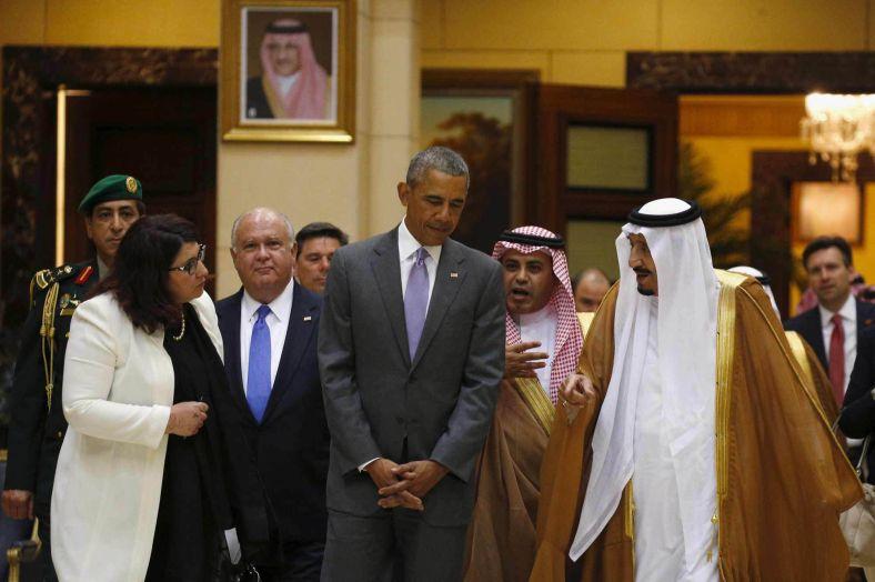 obama-derniere-visite-tendue-en-arabie-saoudite