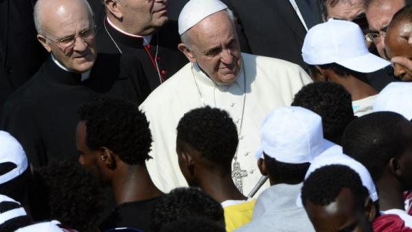 pape-migrants