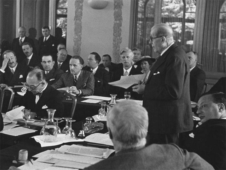 evian conference 1938