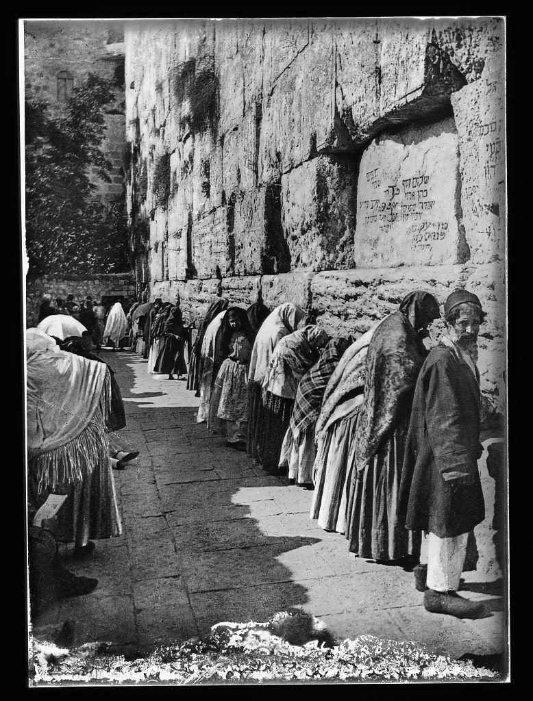 jerusalem 1920