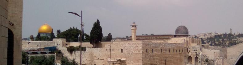 Mont du Temple